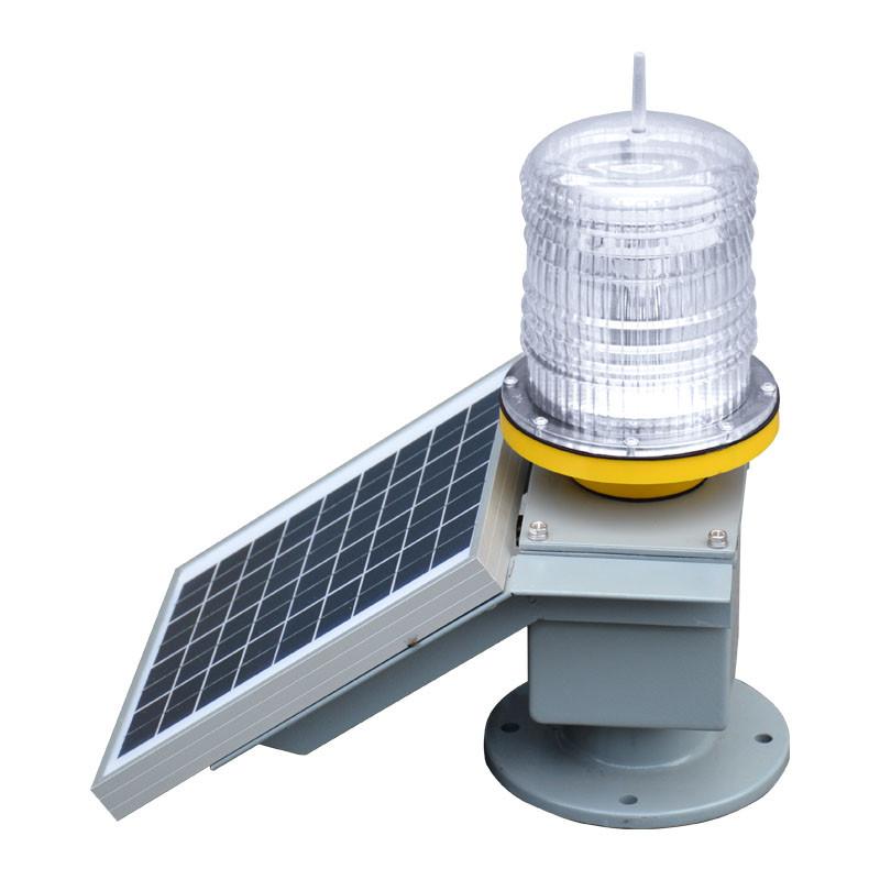 光强GQ-T-A太阳能中光强航空障碍灯